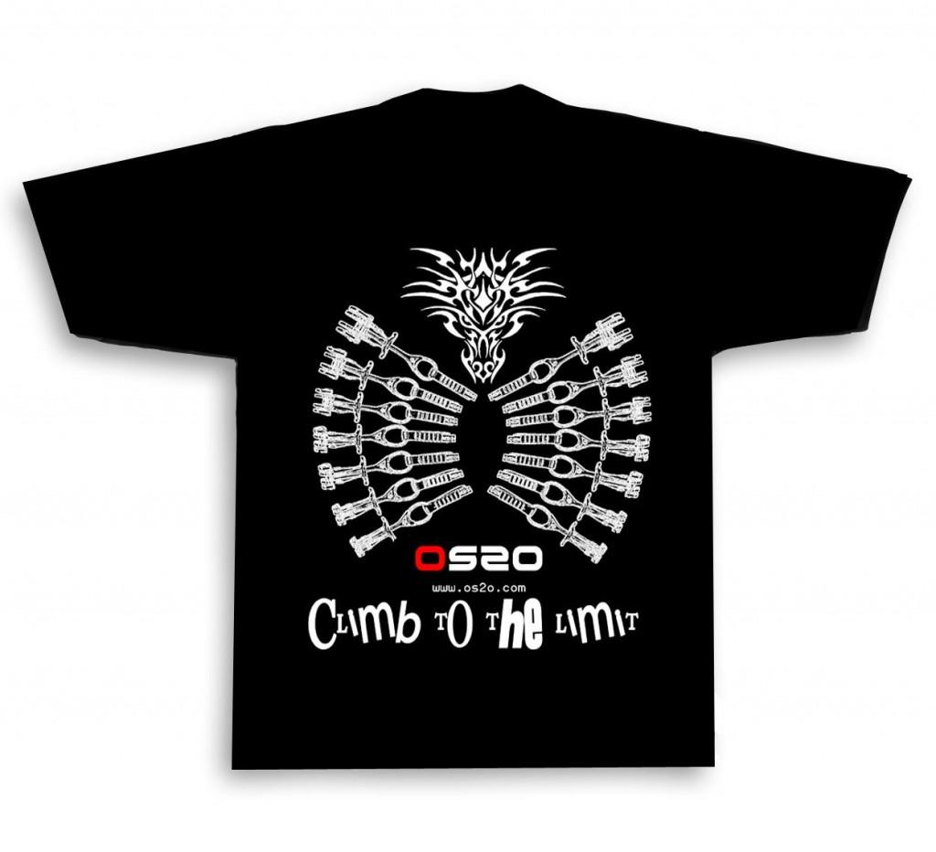 Camiseta Juan4