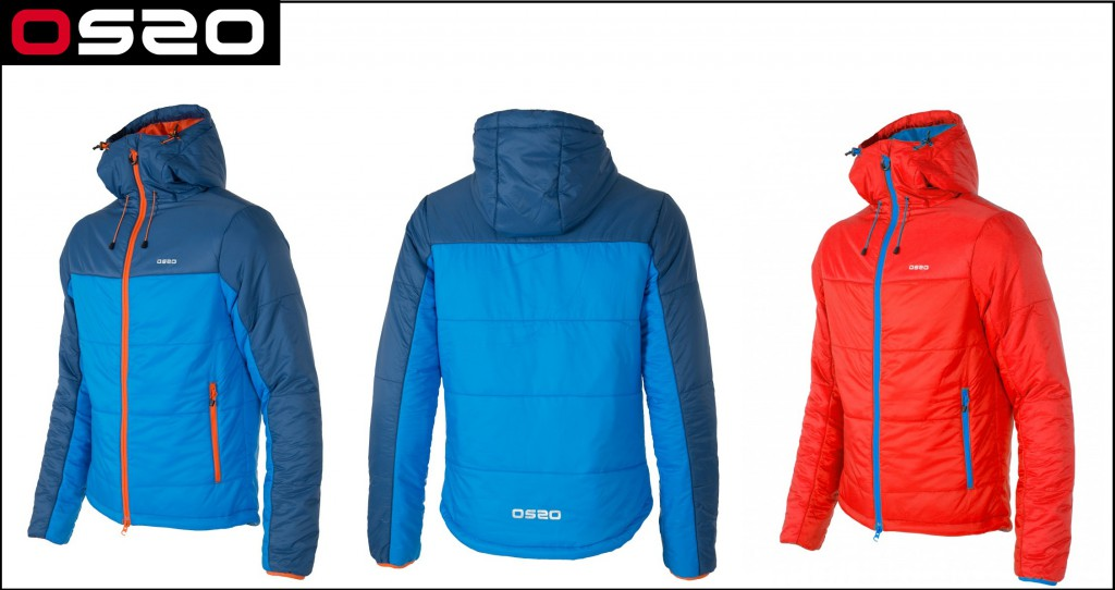 OS2O Summit Insulation Jacket
