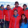 Os2o Alpine Team 2015-2016