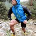 Chaqueta ultraligera para trail running