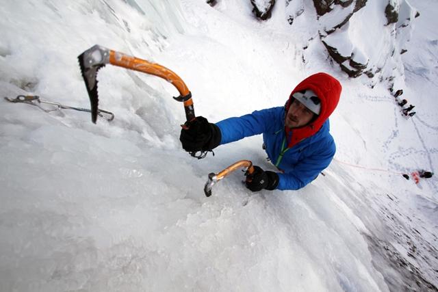 Elección y buen mantenimiento del material de invierno