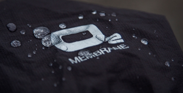 Review. O2 Waterproof Trail Jacket