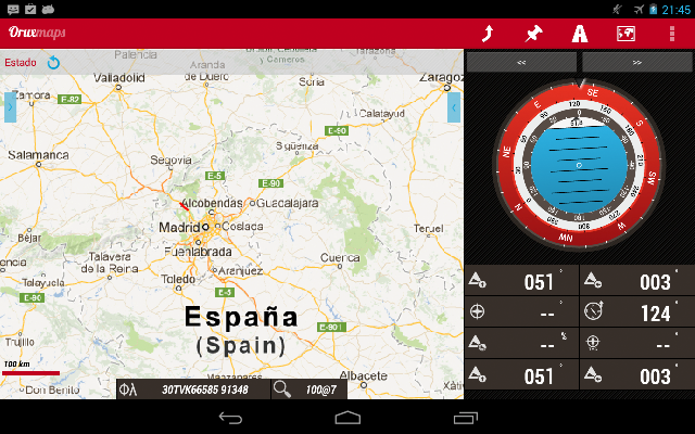 Download maps for OruxMaps - openandromaps
