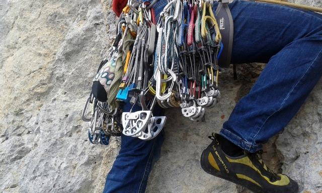 material de protección en Berberana.