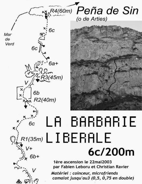Barbarie Liberale