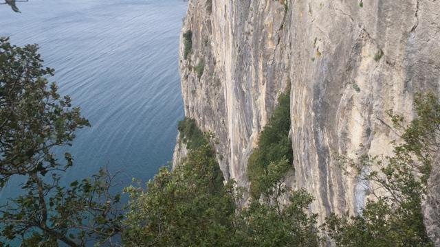 Roca magnífica