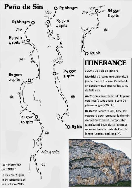 Itinerance