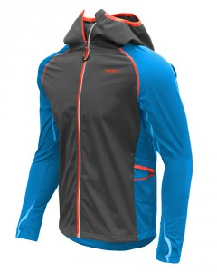 Chaqueta Evolution StretchShell jacket OS2O