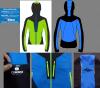 Chaqueta de softshell alpinismo OS2O Storm Alpine Jacket