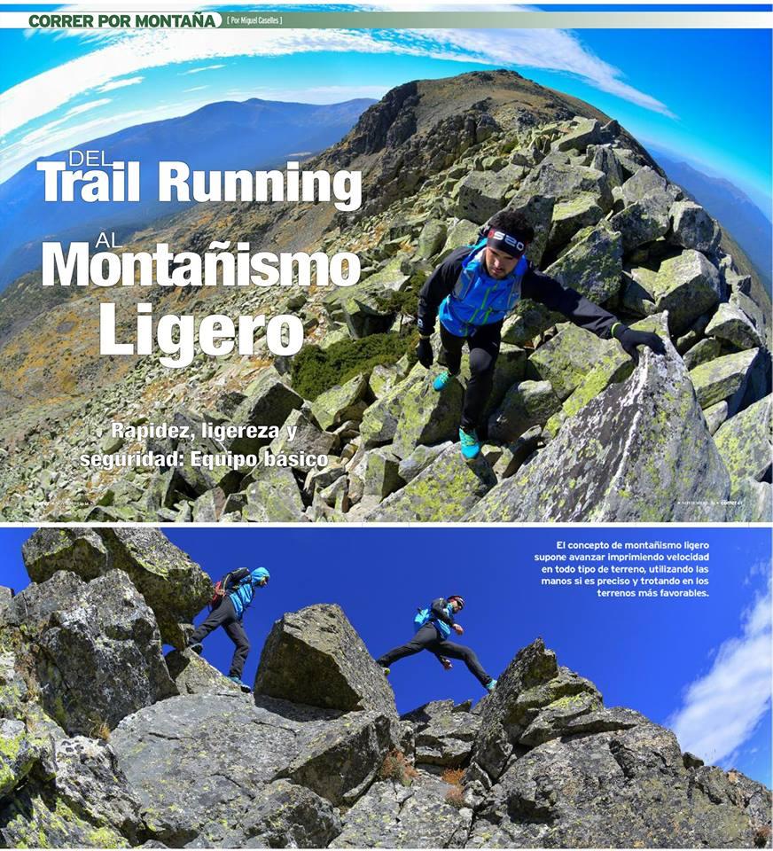 bc43f4a6ec9 Del Trail Running al Montañismo ligero – O Blog