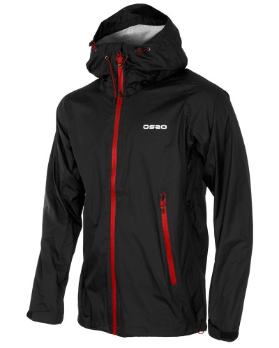 Chaqueta O2 Waterproof Alpine