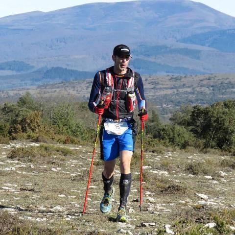 Presentación de Trail Team